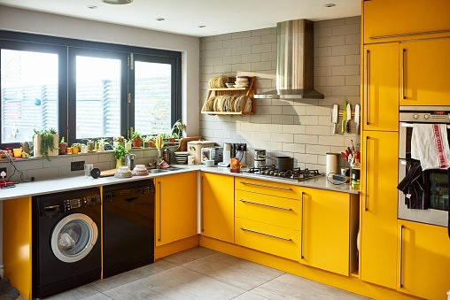 More Appliances for a Wonderful Kitchen Experience