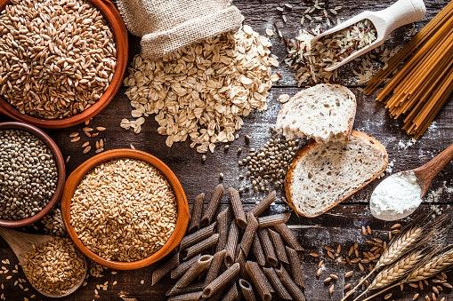 Multigrain Atta Has Extra Nutrition