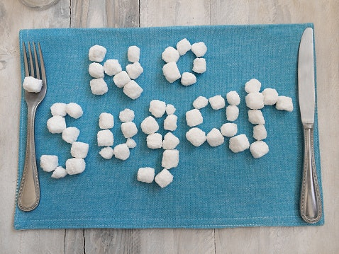 Buy One With No Added Sugar as It Can Spike Blood Sugar Levels
