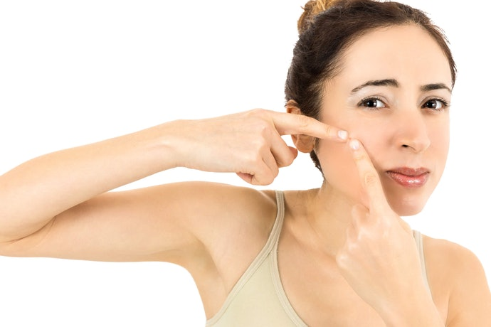 For Oily Skin - Moisturizers With Vitamin C Is Good