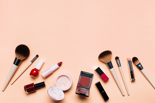 For Dry Skin, Liquid or Cream Blush Are a Better Choice