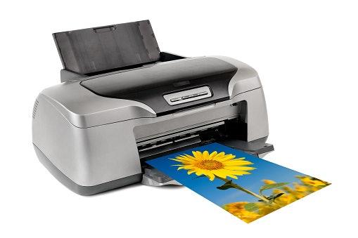 Select Between a Snapshot Printer or a Dedicated Photo Printer