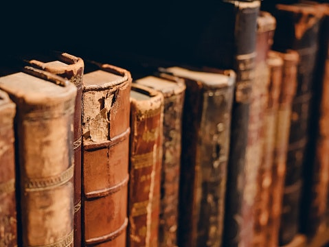 Know Whether a History Book is Credible