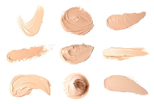 For Oily and Combination Skin, Powder Blush or a Gel Blush Are Suitable
