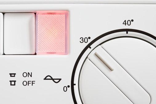 Select One With Adjustable Heat Settings for More Control