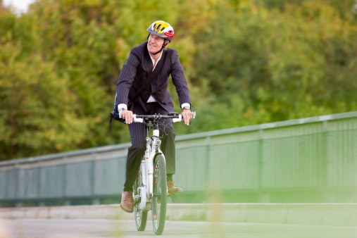 Electric Cruiser Bicycles are for Comfort