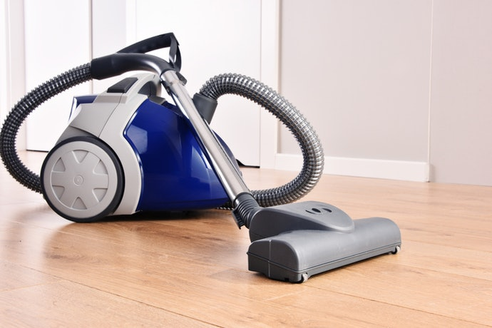 Canister Vacuums Are Ideal for Heavy-Duty Cleaning