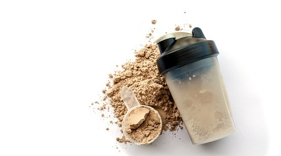 Consider the Capacity of the Shaker