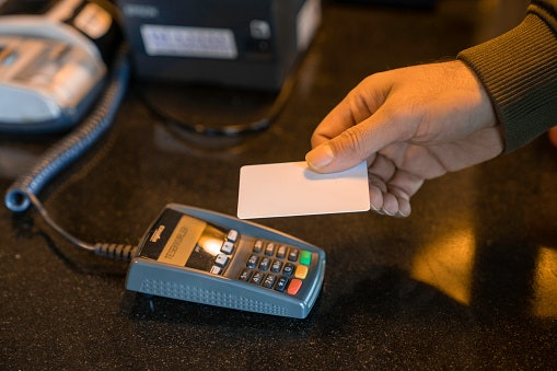 RFID Technology Saves Your From Scammers