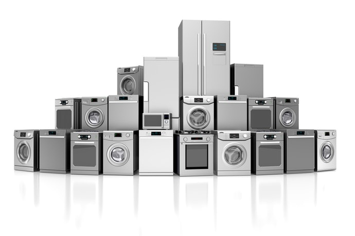 Some more home appliances to checkout