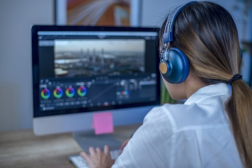 Filters, Effects, Soundtracks, and Themes Can Elevate Your Videos