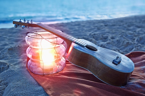 Get to know More About Ukulele