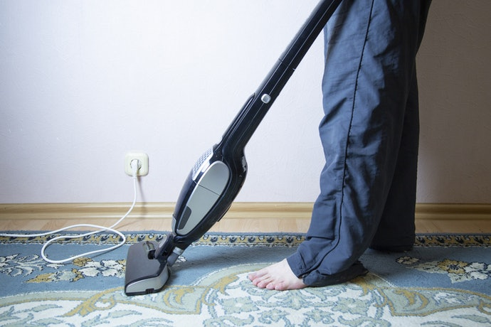 Wet and Dry Vacuums Are Best for Removing Dry Dust and Wet Spills