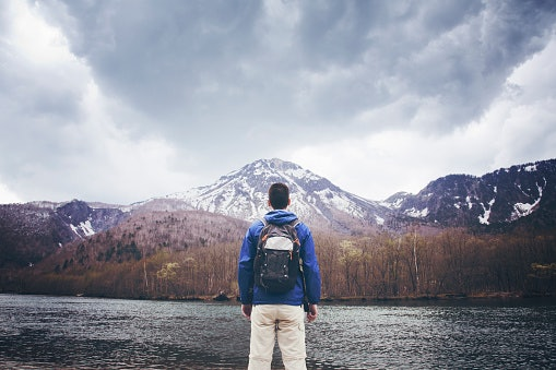 Backpacks Are Ideal for Outdoor Fitness Activities