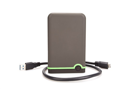 For Portability Prefer Rugged and Shockproof External Drive