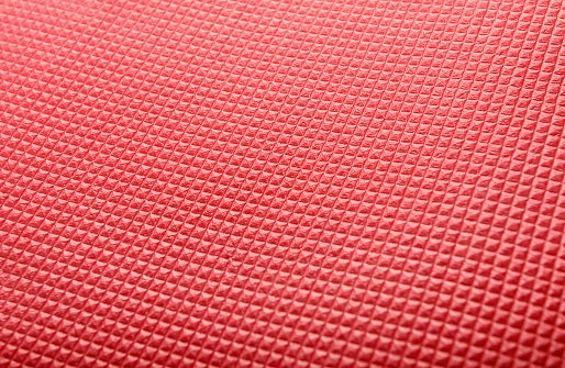 PVC Mats Are Durable and Easy to Clean