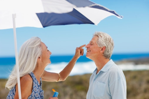 Consider Sun Protection - SPF 15 Or More Than SPF 30
