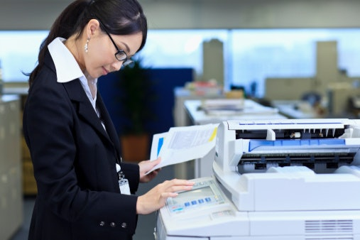 New Multipurpose Printers Are Good for Home Office