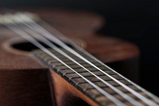 Check the Quality of the Strings