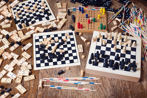 Activate Your Mind With Strategy Games