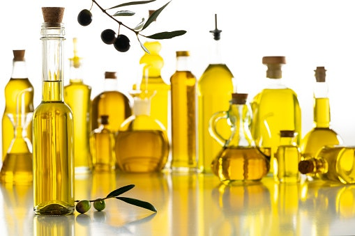 Know About Other Cooking Oils