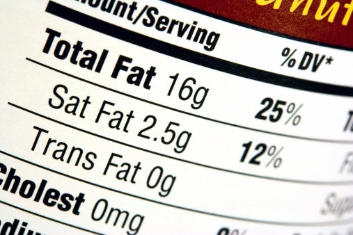 Go For One With Low Saturated Fat – 3g/100g or Less if Heart Health Is a Concern