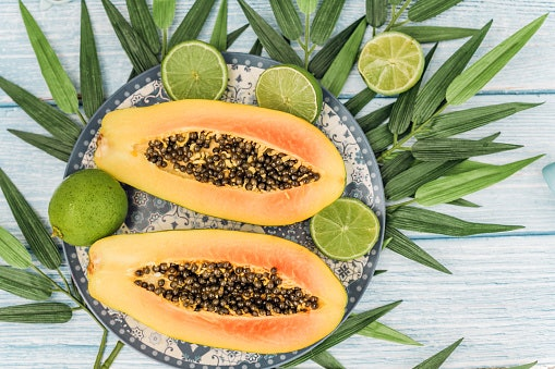 If You're Dealing With Diabetes, Prefer Papaya Leaf and Aloe Vera to Keep Blood Sugar Levels in Check