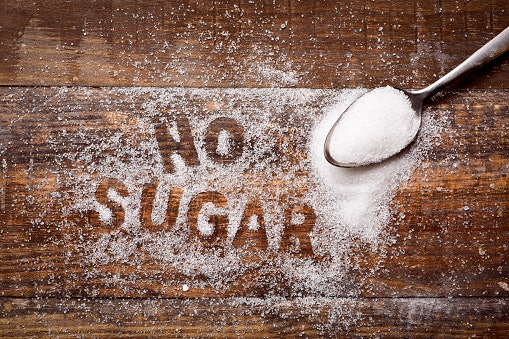 See That Sugar Content Is No More than 5g per 100g to Maintain Blood Sugar Levels