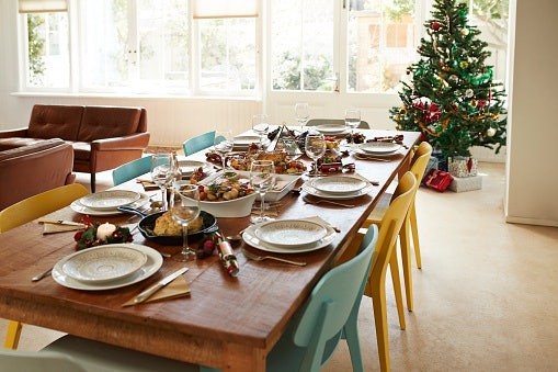 Opalware Dinner Sets are 100% Food Safe and Hygienic