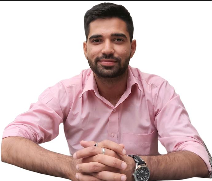 In Association With Book Blogger Suraj Kumar