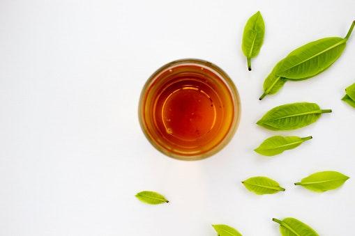 White Tea Has the Mildest Flavour