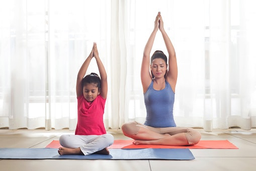 Consider Your Level Before Buying a Yoga Mat