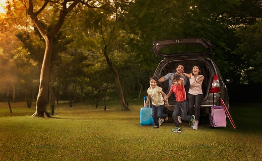 A Family Trip can Rejuvenate Your Bond