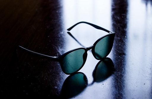 Acetate Frames Are Available in a Variety of Colours