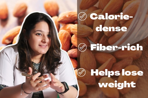 Pick Flavored Almonds If You Prefer Roasted With Less/No Oil