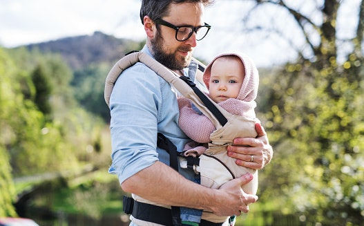 Soft-Structured Carriers Are Best for Balanced Shoulder-Support