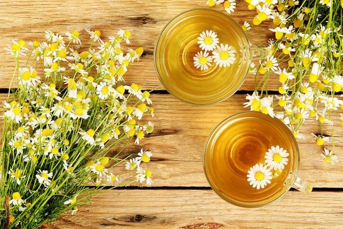 Gentle and Calming Ingredients for Sensitive Skin