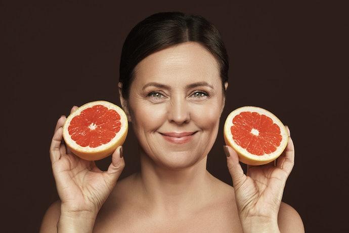 Anti-Oxidants Help Reduce Pigmentation