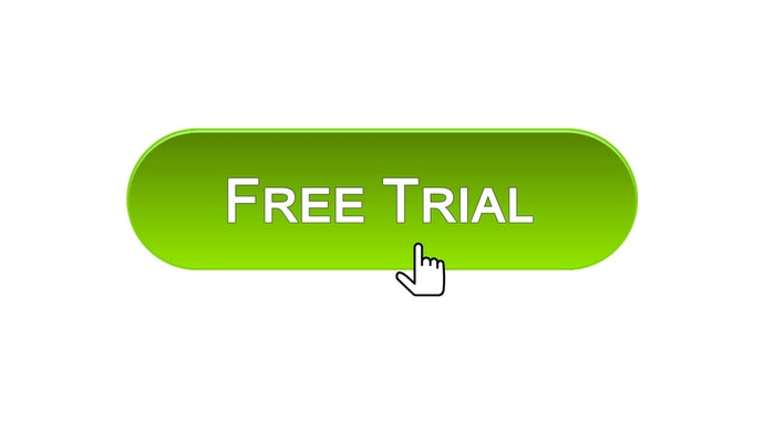 Choose Apps That Allow Free Trial