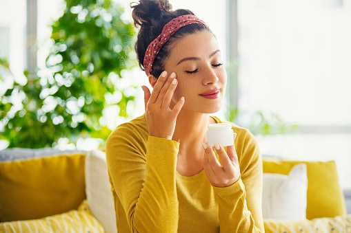 For Skin Protection, Go for a CC Cream With Vitamin C, B3, and More