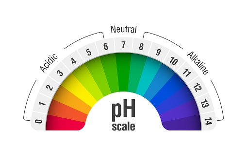 Find Out if the Intimate Wash Is pH Balanced