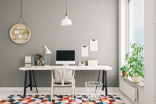 Make Your Mini-Office at Home