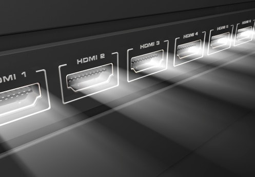 Pay Attention to the Number of HDMI Ports