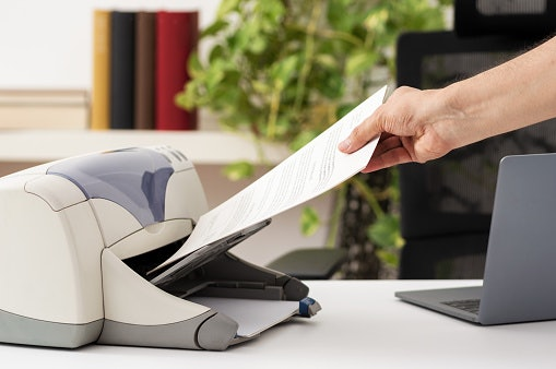 Single Function Printers - For Prints Only