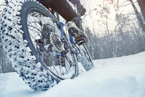 Fat Bikes for All Terrain Riding