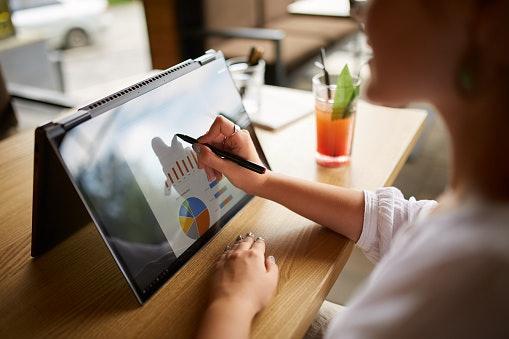 Consider a Convertible Laptop