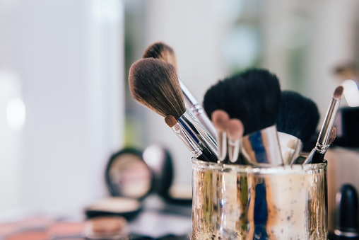 Get the Right Brush for the Job