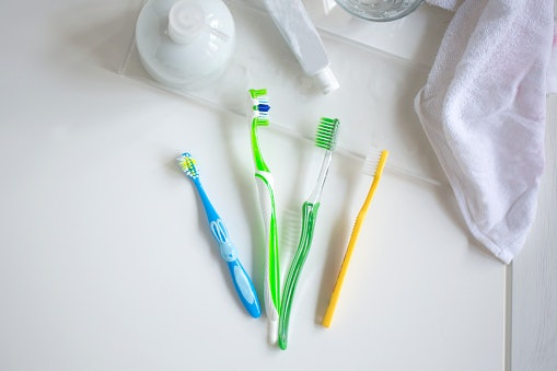 Different Designs for Better Cleaning