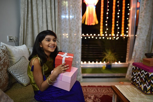 Check Diwali Gifts as Well