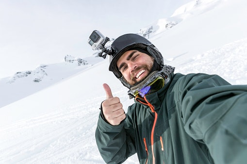 Consider the Various Types of Action Cameras